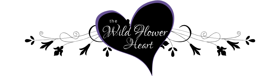 The Wild Flower Heart
